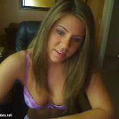 Blueyedcass Pink And White Fishnet Stockings Camshow Video