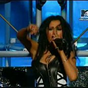 Christina Aguilera Medley Live VMA 2003 Video