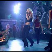 Christina Aguilera Falsas Esperanzas Live Video