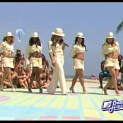 Christina Milian Dip It Low Live TRL 2004 Video
