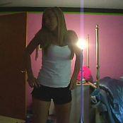 Perfect American Teen Slut Naked Dance In Bedroom Webcam Video