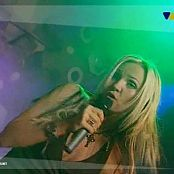 Kate Ryan Desechantee Live Club Rotation 2003 Video