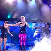 Kate Ryan Ella Elle Live 40 Principales Video