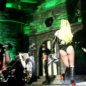 Lady Gaga Sexy Ass Show In Toronto HD Video