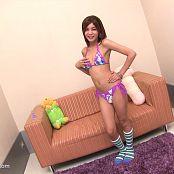 Nook Cute Asian Shemale Bareback Anal Slam HD Video