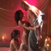 Sasha Grey And Sandra Romain Hot Kinky Sluts Fucked Video