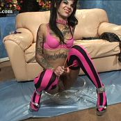 Bonnie Rotten Brutalized And Humiliated By Max Hardcore Video