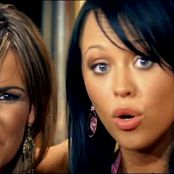 Girls Aloud Love Machine Tony Lamezma Remix Music Video