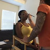 Getting Ready For Porno With Jada Fire BTS Video