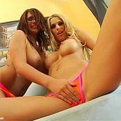 Megan Joy And Eva Angelina 2 On 1 25 Cumswap Fuck Video
