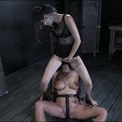 Trina Michael Gets Tortured By Sasha Grey BDSM HD Video