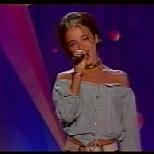Alizee Moi Lolita Live Granies De Star 2000 Video