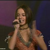 Alizee Moi Lolita Live The Dome 2002 Video