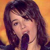 Alizee A Contre Courant Live Rein Que Du Bonheur Video
