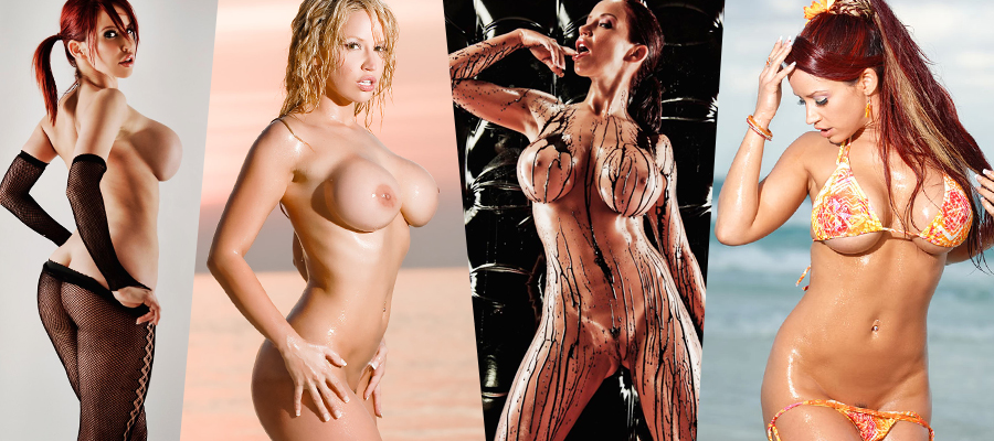 Bianca Beauchamp Glamour Picture Sets Siterip Megapack