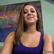 Remy LaCroix BTS From Blacks On Blondes HD Video