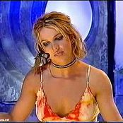 Britney Spears Born To Make You Happy Live Pepsi Chart 1999 Video