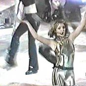 Britney Spears Baby One More Time Tour Live San Bernardino 2000 Video