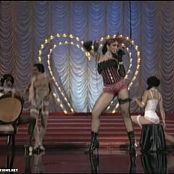 크리스티나 아길레라, 분홍, Mya & 릴킴 레이디 마멀레이드 라이브 VMA 2001 비디오