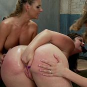 Phoenix Marie, Mona Wales & Virgo Peridot Everything Butt HD Video