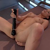 Brianna Brown Hot Slut Gets To Ride The Sybian HD Video
