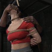 Gabriella Paltrova Caged Bird BDSM HD Video