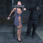 London River Painful BDSM Infernal Restraints HD Video
