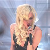 Lady Gaga Bad Romance Live Tonight Show 2009 HD Video
