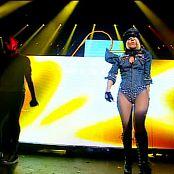 Lady Gaga Just dance Live Orange Rockcorps 2009 Video