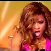 Christina Milian Dip It Low Live Hit Machine 2004 Video