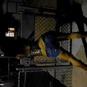 Julia Bond My Humps Sexy Dance In Public Video