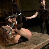 Amber Rayne Brutal Painful Torture BDSM HD Video