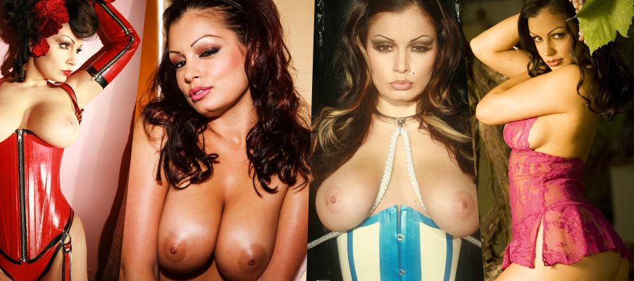 Aria Giovanni Picture Sets Ultimate Collection Megapack