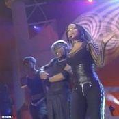 Christina Milian AM To PM Live Soul Train 2001 Video