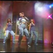 Christina Milian Whatever You Want Live Regis Kelly 2004 Video