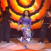 Christina Milian When You Look At Me Live Go For IT Video
