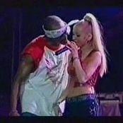 Christina Aguilera Love For All Seasons Live MTV Vancouver Video