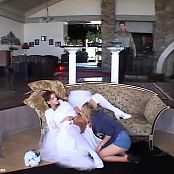 Eve Lawrence & Harmony Rose Here Cum The Brides 2 Video