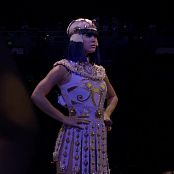 Katy Perry Live Performance On Her Prismatic Tour HD Video
