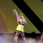 Katy Perry Walking On Air Live Prismatic Tour 2015 HD Video