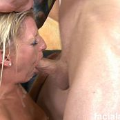Blonde MILF Gets Humiliated And Abused Facial Abuse HD Video