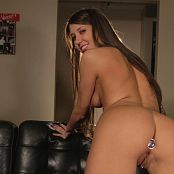 Misty Gates The Anal Zipset Picture Set