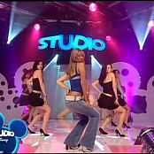 Rachel Stevens Some Girls Live Disney 14th July 2004 Video