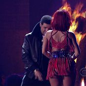 Rihanna Live Performance On 53 Annual Grammy Awards HD Video