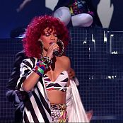 Rihanna Whats My Name Live X Factor 2013 HD Video