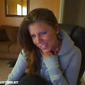 Blueyedcass Grey Abercrombie Hoodie Camshow Video