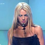 Britney Spears Toxic Live Top of The Pops 2004 Video