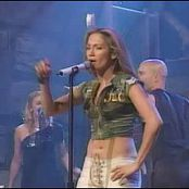 Jennifer Lopez Love Dont Cost a Thing Live SNL Video