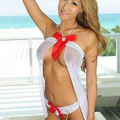 KTSo Sexy Sailor Girl Zipset Picture Set