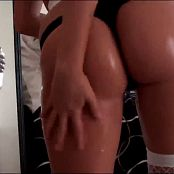 Kalee Carroll Dat Oiled Booty Twerk Dance HD Video